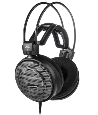 Audio-Technica ATH-AD700X Audiophile