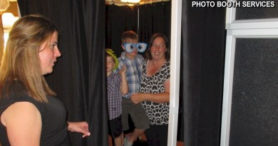 pb - PHOTO BOOTH SERVICES: