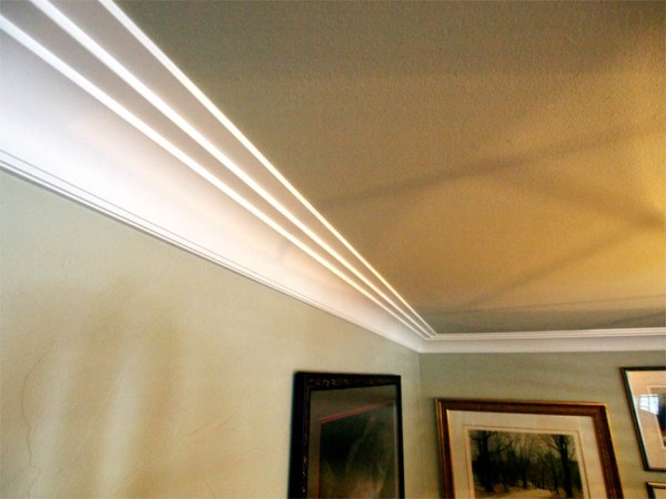 Art Deco Crown Moulding  A Builders Blog