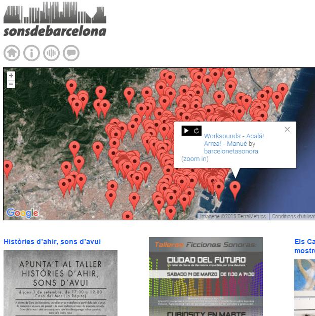http://barcelona.freesound.org/