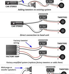 how to hook up tweeters diagram [ 803 x 1094 Pixel ]