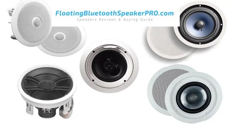 best in ceiling speaker