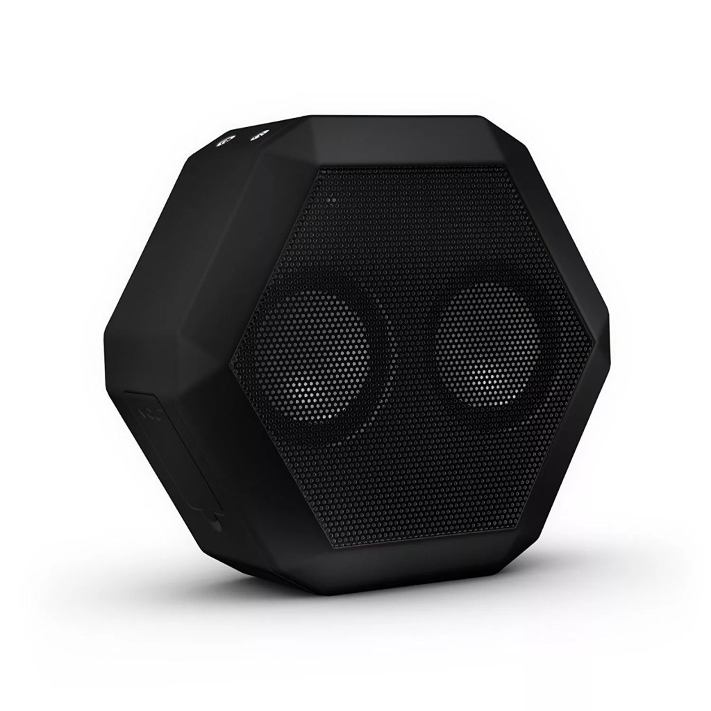 Boombotix Boombot REX Wireless Ultraportable Weatherproof Bluetooth Speaker