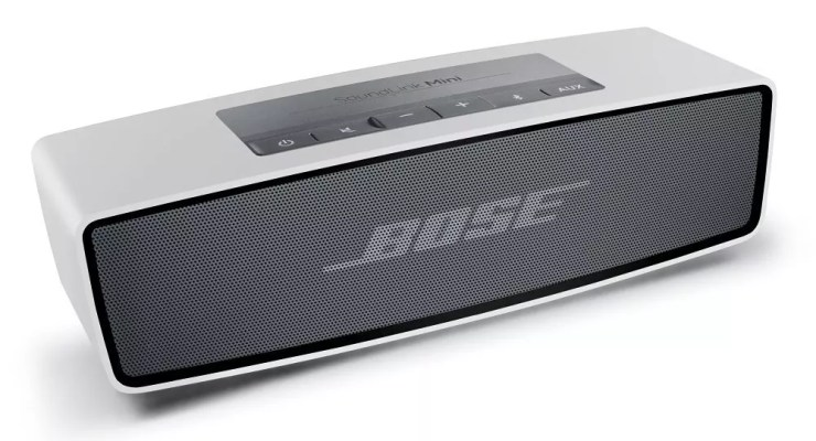 Bose SoundLink Mini Bluetooth Speaker Review