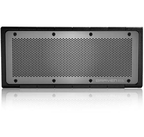 Braven 855s Portable Bluetooth Speaker Review