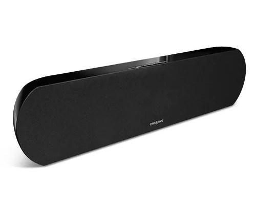 Creative D200 Bluetooth Speaker review