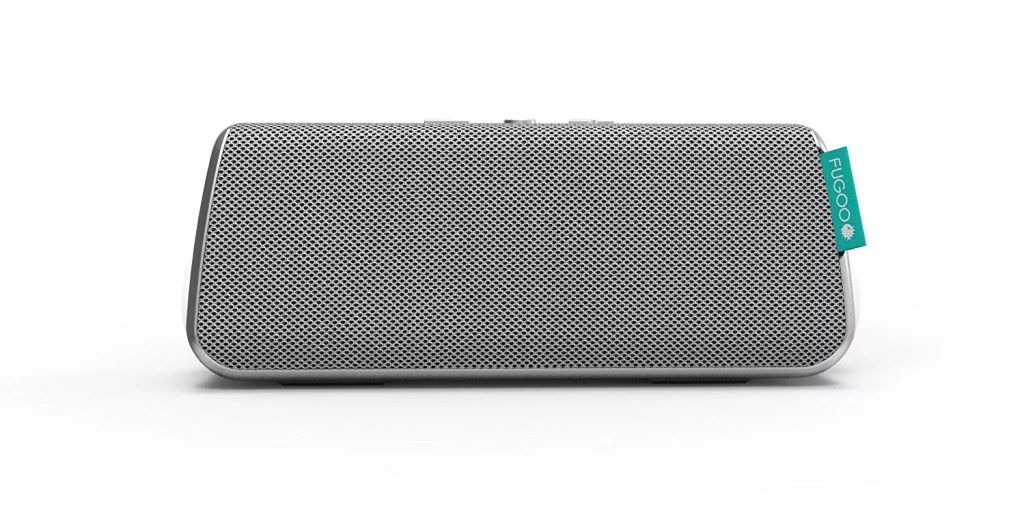 Fugoo Style Bluetooth Speaker Review