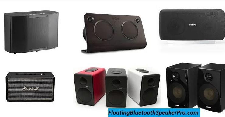 Getting A Home Bluetooth Speaker