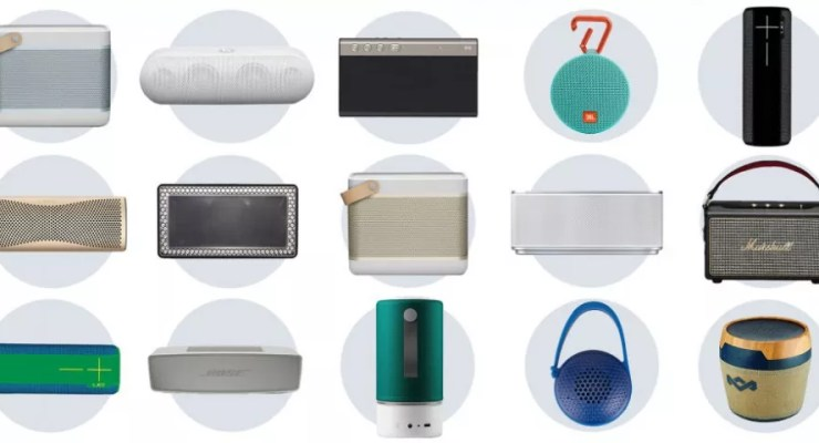 Why Choose Bluetooth Speakers?