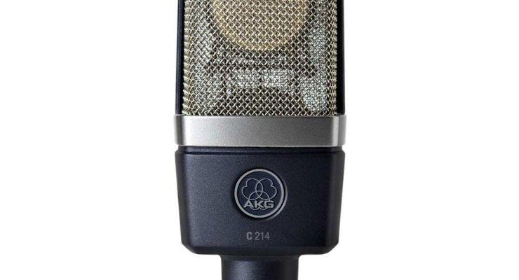 AKG C214 Reviews