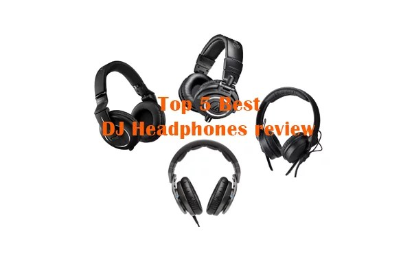 Best DJ Headphones review