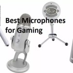 Best Microphones for Gaming & youtube