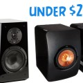 Best Bookshelf Speakers under 2000
