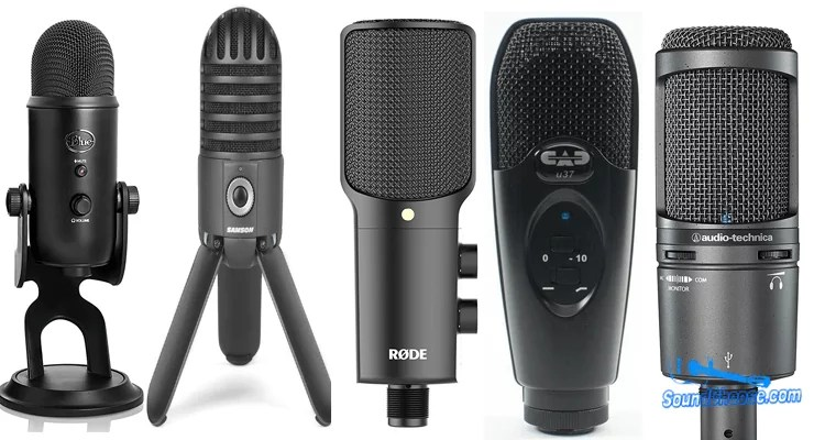 Best Home Recording Mic