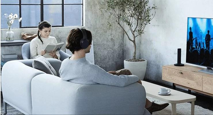 Best Wireless Headphones for Watching TV
