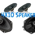best 4x10 speakers