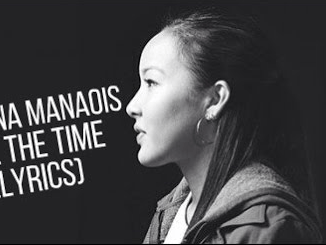 "Tatiana Manaois ""All The Time"" Download Mp3 320kbps"