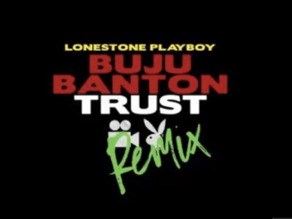 Buju Banton - Trust (remix) ft. Troy Lanez Download Mp3 320kbps