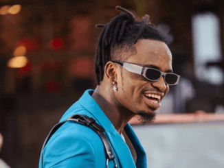 Diamond Platnumz – Jeje Download Mp3 320kbps