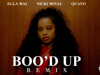 Ella Mai – Boo'd Up Download Mp3 320kbps