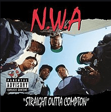 N.W.A, Straight Outta Compton Download Mp3 320kbps