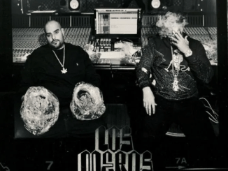 Berner & B-Real Ft. Nava – Ride With Us Mp3 Download 320kbps