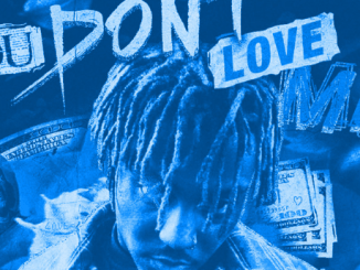 MIXTAPE: Juice WRLD – You Don't Love Me Zip Download 320kbps