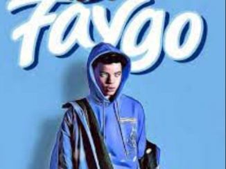 Blueberry Faygo by Lil Mosey Mp3 Download 320kbps
