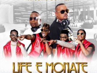 Augmented Soul – Life E Monate (feat. Soweto's Finest) Mp3 Download 320kbps