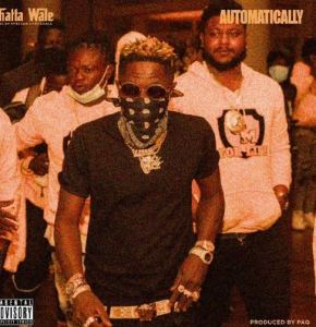 Shatta Wale – Automatically Mp3 Download 320kbps