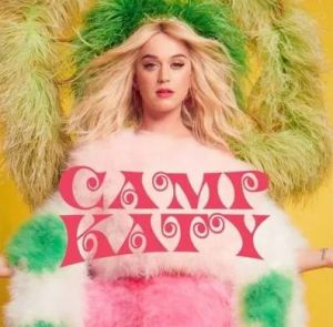 Camp Katy (EP) By Katy Perry Download