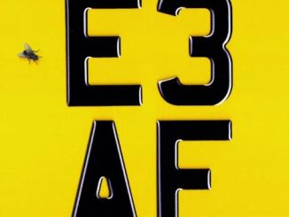 ALBUM: Dizzee Rascal – E3 AF Zip Download