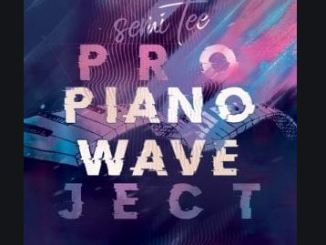 ALBUM: Semi Tee – Piano Wave Project Zip Download