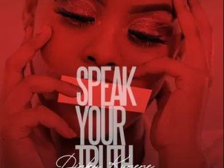 DOWNLOAD ALBUM: Dinky Kunene – Speak Your Truth EP Zip Download