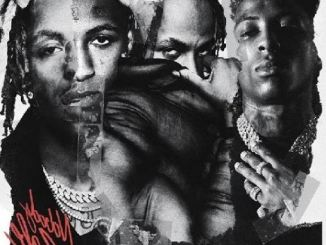 Nobody Safe by Rich the Kid & YoungBoy Never Broke Again Zip Album Download