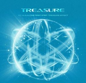 TREASURE – THE FIRST STEP : TREASURE EFFECT Album Download