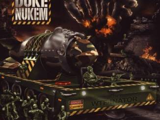 Duke Deuce Duke Nukem Album Download