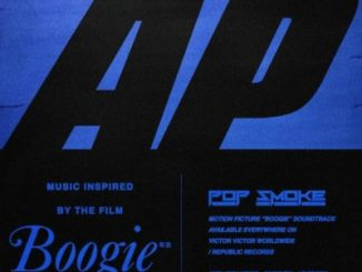 "Pop Smoke – AP (Music from the film ""Boogie"") Mp3 Download"