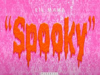 Lil Mama – Spooky (Whoopty Freestyle)