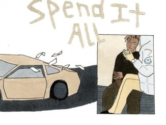 Juice WRLD Cha Ching (Spend It All) Mp3 Download