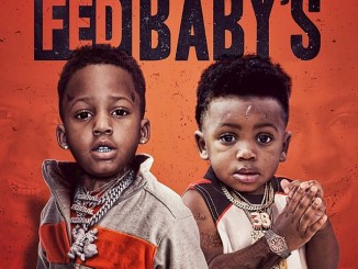 NBA YoungBoy Cold Blooded (Moneybagg Yo Diss) Mp3 Download