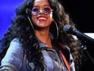 H.E.R. Fight For You Mp3 Download