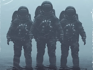 Masked Wolf Astronaut In The Ocean (Remix)