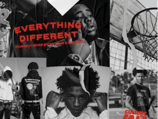 Culture Jam Everything Different (feat. Youngboy Never Broke Again & Rod Wave)