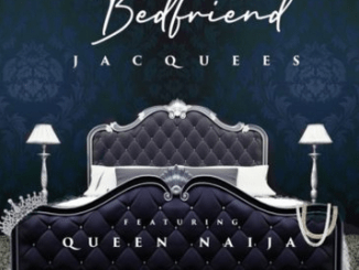 Jacquees Bed Friend Ft. Queen Naija Mp3 Download