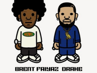 Brent Faiyaz Wasting Time (feat. Drake) Mp3 Download