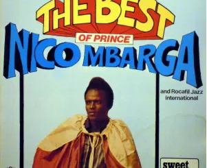 The Best of Prince Nico Mbarga Dj Mixtape (Greatest Old Highlife Hits)