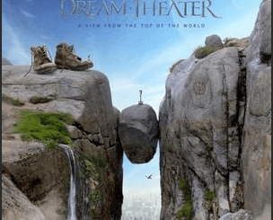 Dream Theater A View from the Top of the World Zip Download