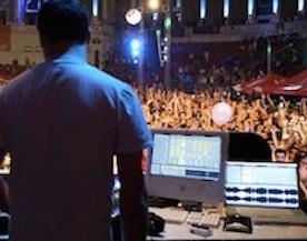 Laptops Do Not Make Live Sound Simpler