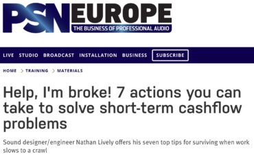 7-actions-you-can-take-today-solve-short-term-cash-flow-problems